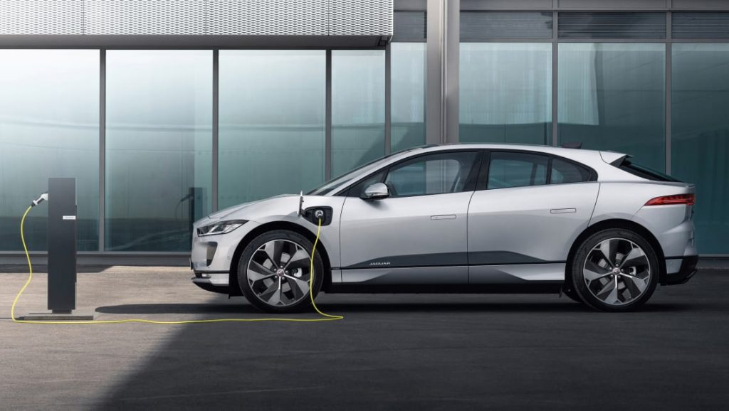 "Jaguar says software has become the ""crucial factor"" in an EV's lifecycle."