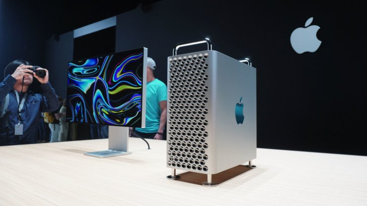 Mac Pro Apple MacBook Pro