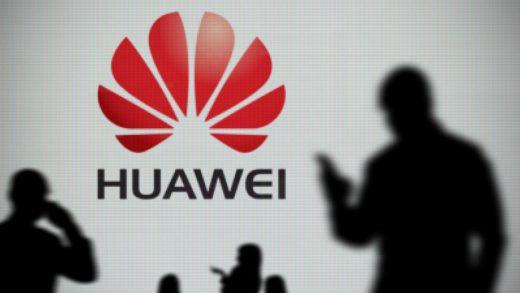 Huawei Cambridge