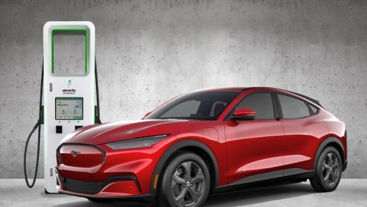 Could battery swaps be a realistic thing with such a battery? The future will tell more.