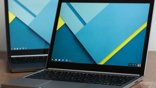 Google is bringing Microsoft Office and other Windows apps to Chromebooks