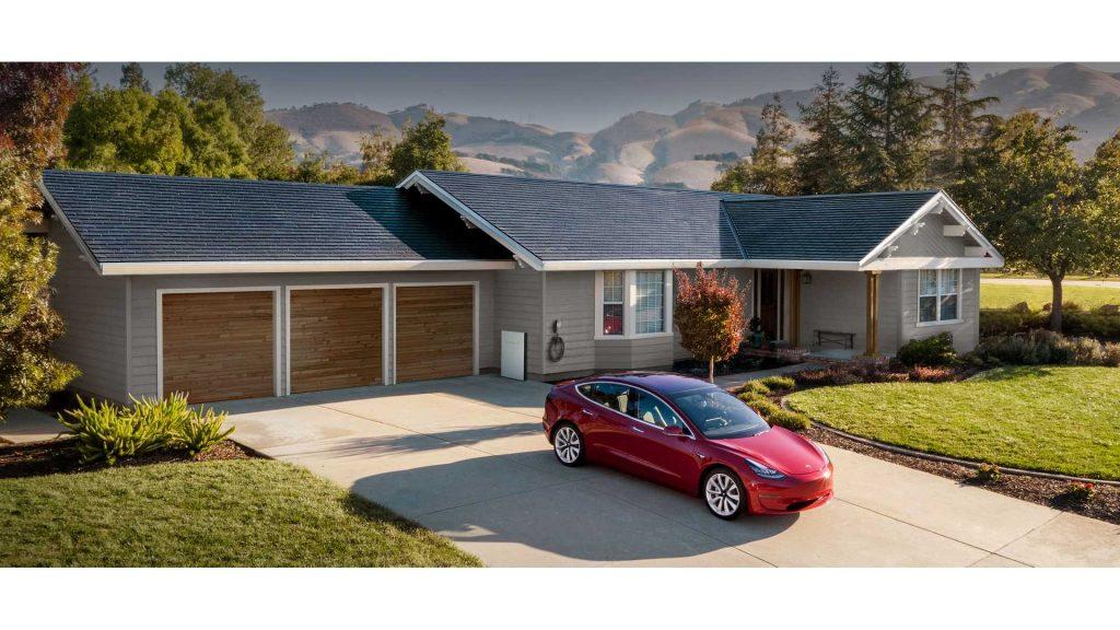 Tesla UK