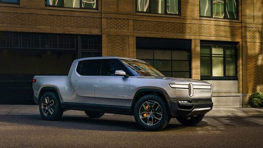 Electric pickups are poised to leapfrog entry-level buyers and pull in major profits