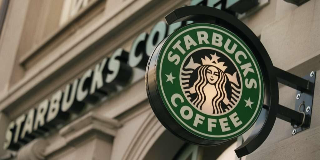 Starbucks Pandemic COVID-19 Coronavirus