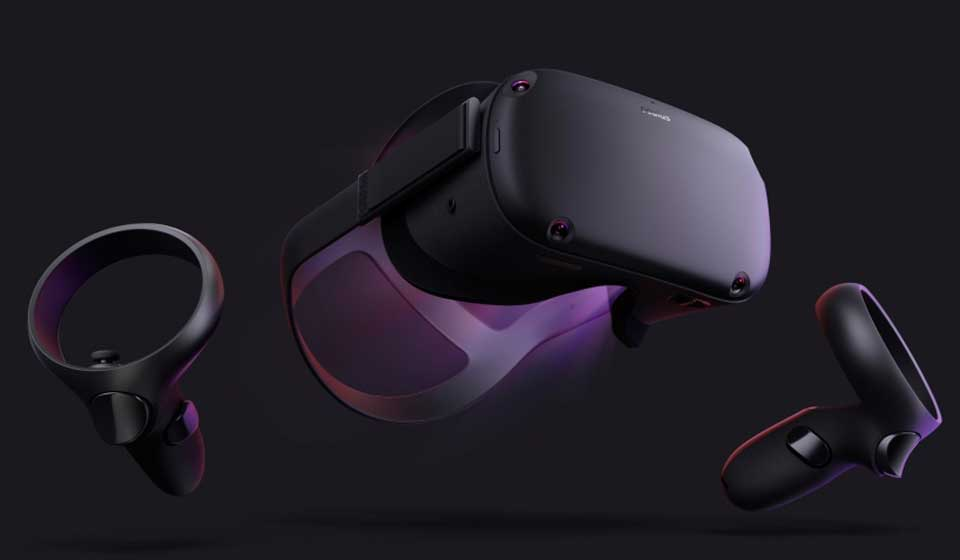 Oculus Oculus Quest