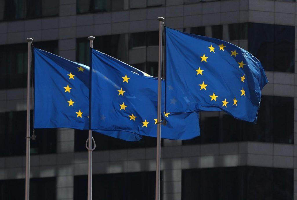 Europe's European