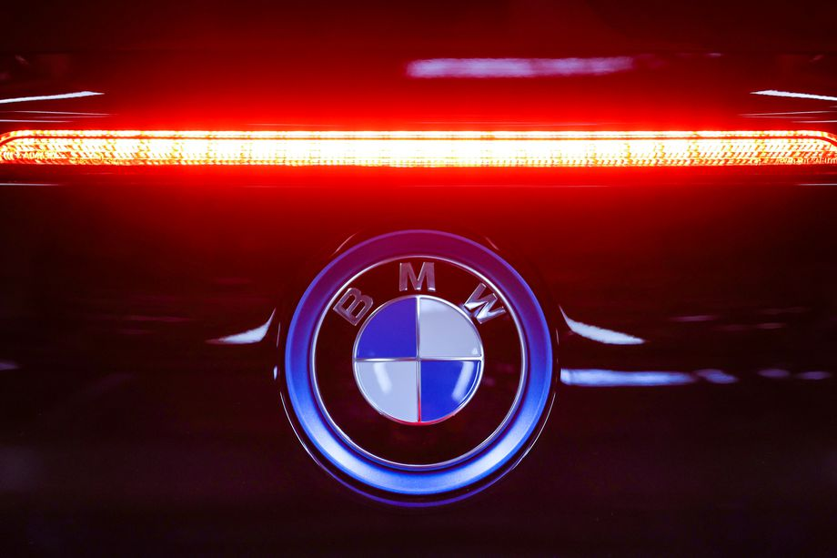 BMW is going all-in on in-car microtransactions