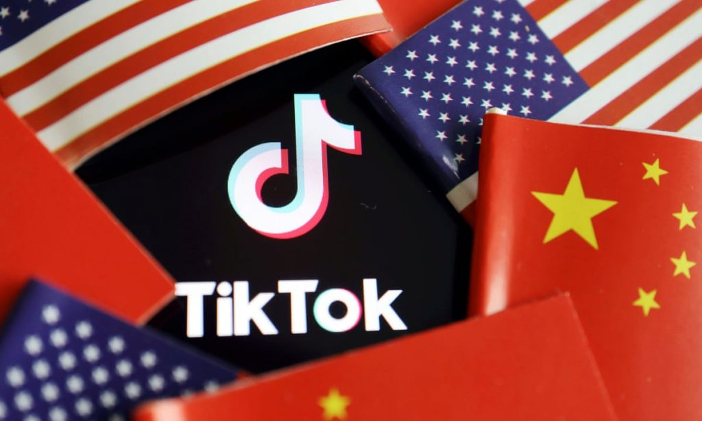 TikTok U.S USA China