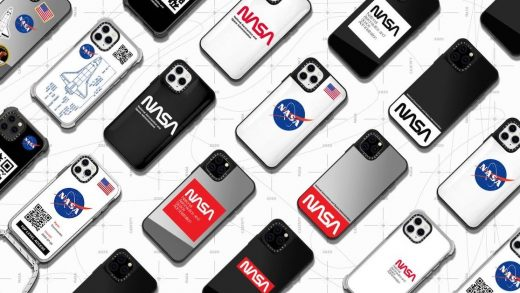 Casetify launches new NASA collection of iPhone cases, accessories