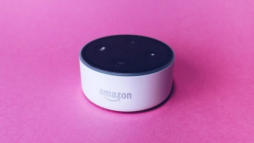 Amazon's Alexa app will soon let you speak commands without pressing the blue button