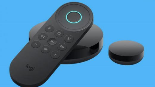 Logitech is already giving up on its Alexa-powered Harmony remote control