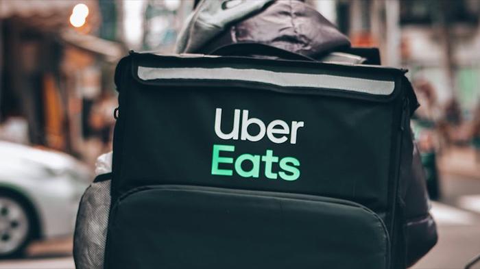 Uber Eats USA Latin America
