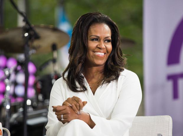 Spotify Michelle Obama