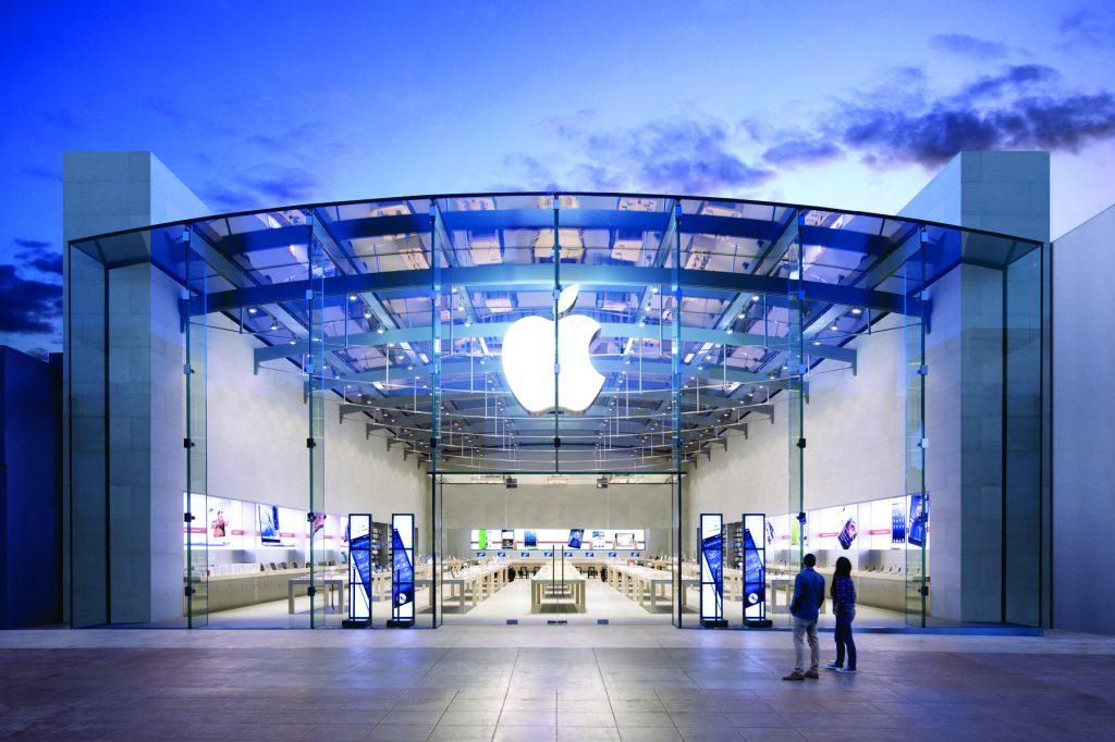 Apple Stores Australia