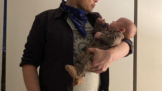 Elon Musk baby, X Æ A-Xii