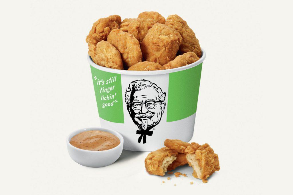 KFC Russia