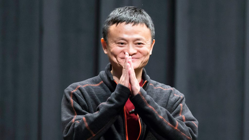 Jack Ma's newest venture is planning a $200 billion IPO — and it could be the largest public offering in history