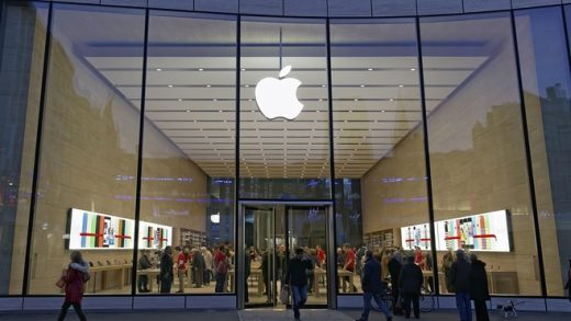 Apple JPMorgan