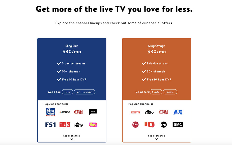 There are more streaming choices than ever — why are prices going up?