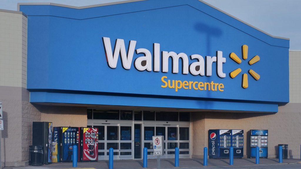Walmart Amazon Prime