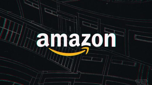 Apple Amazon App Store Prime Video