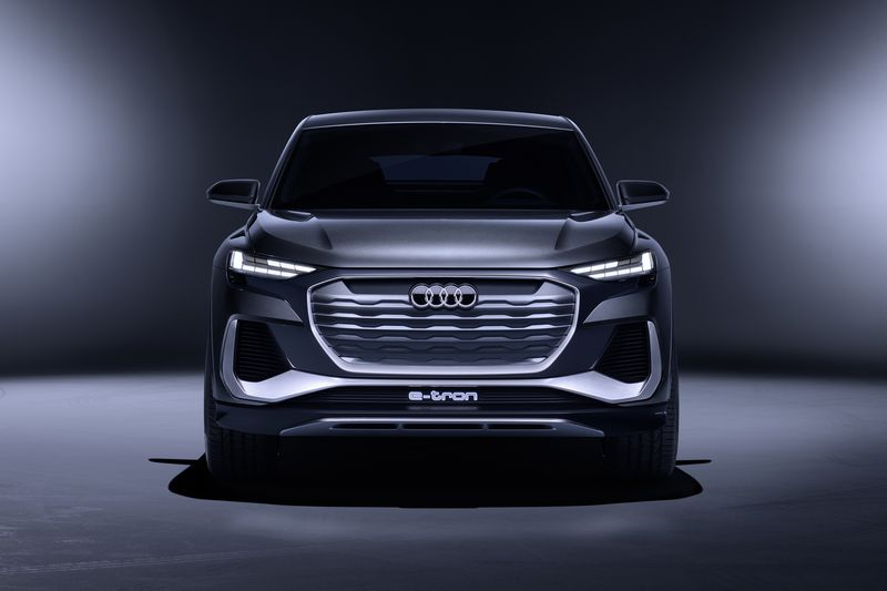 Audi Q4 SUV