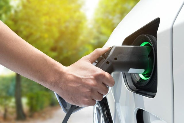 EV charging costs and times vary depending on where you charge