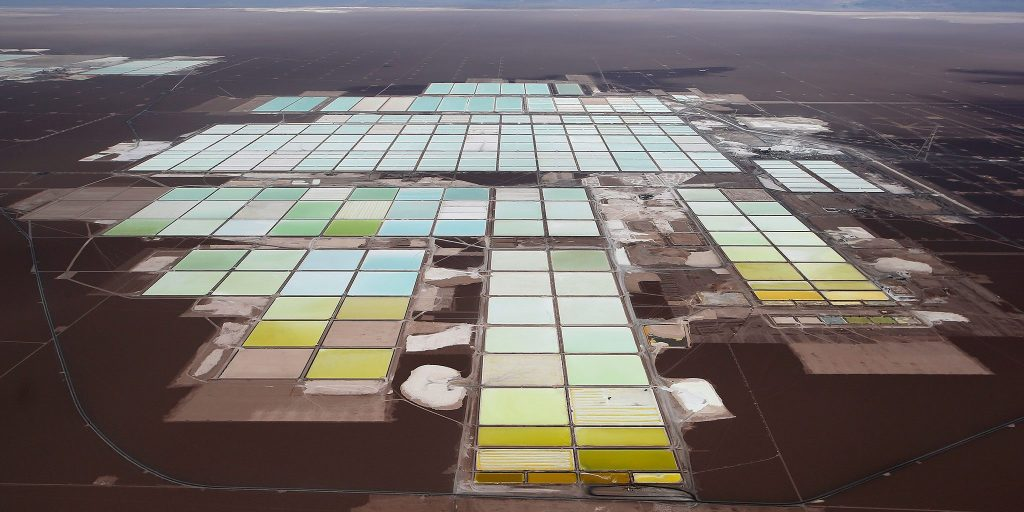 Tesla and Elon Musk accused of orchestrating Bolivia coup over lithium in new crazy conspiracy theory