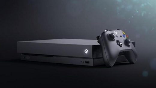 Microsoft Xbox Series X Halo Infinite