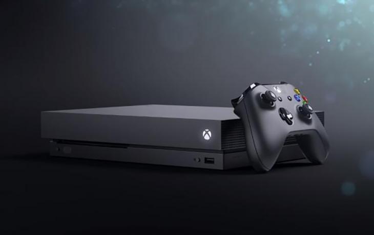 Microsoft Xbox Series X Halo Infinite
