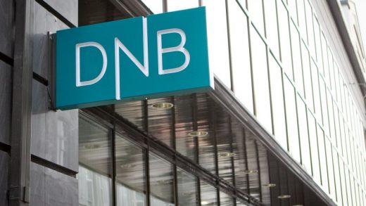 DNB Norway bank