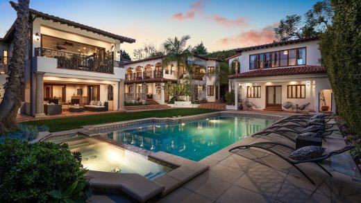 Beverly Hills California U.S USA Kuwaiti