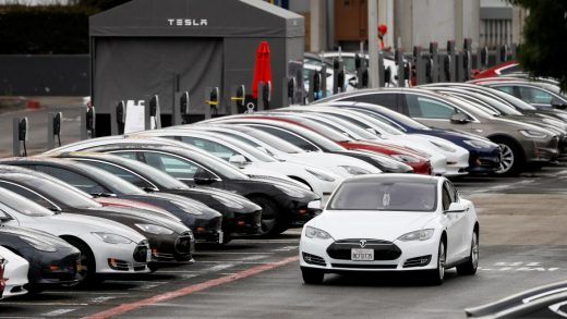 Tesla delivers 90,650 vehicles despite pandemic and factory shutdown