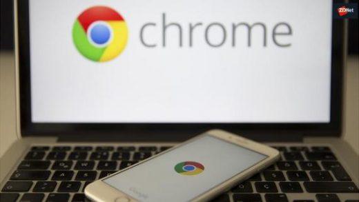 Google Chrome to gain MacBook battery-saving features soon