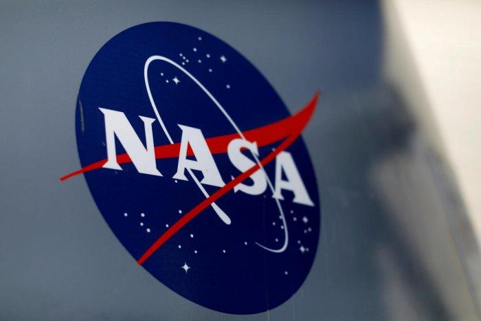 NASA startup