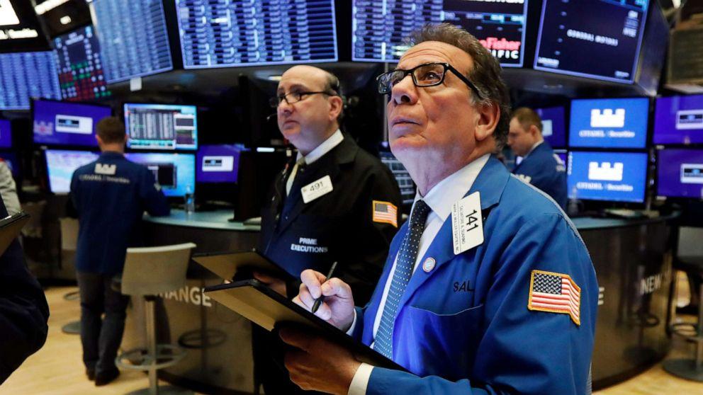 Dow Jones China U.S USA