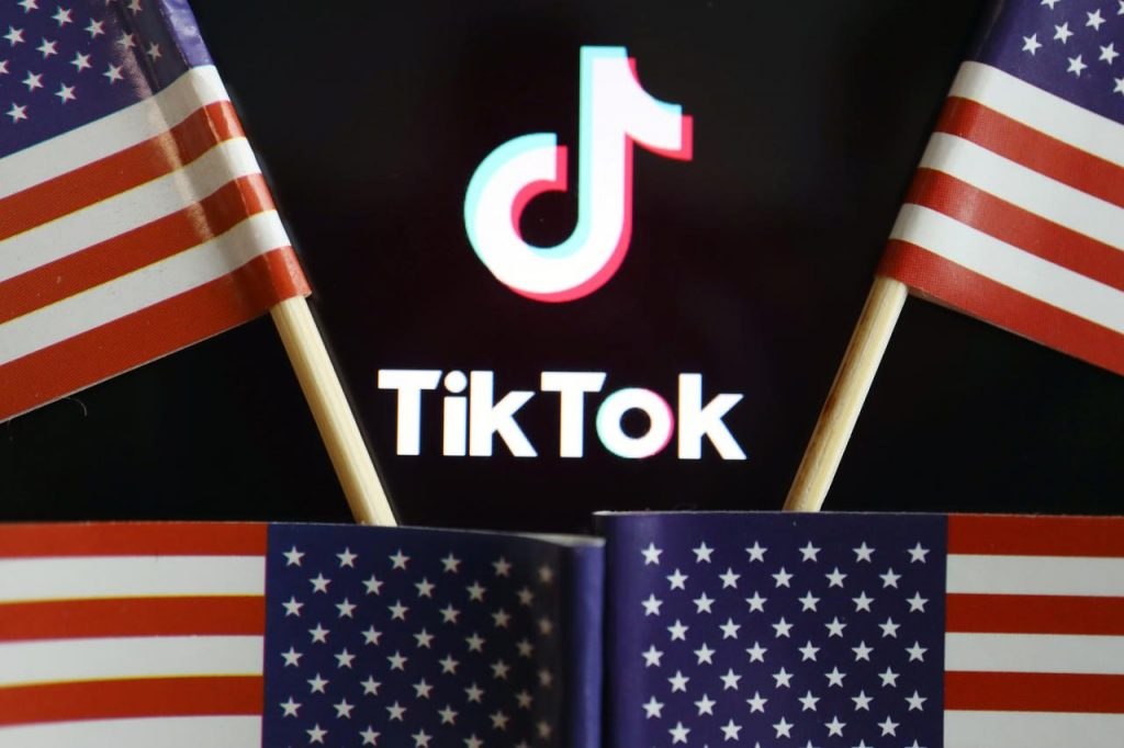 White House says restrictions on TikTok could come in 'weeks, not months'