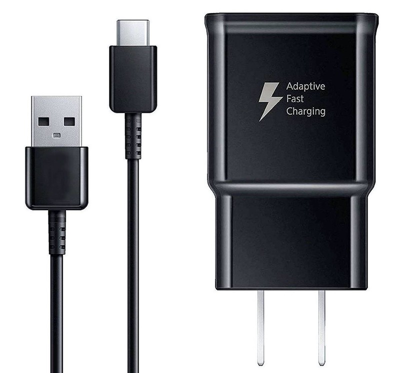 Samsung to Follow Apple and Stop Offering Power Adapters With Smartphones Next Year