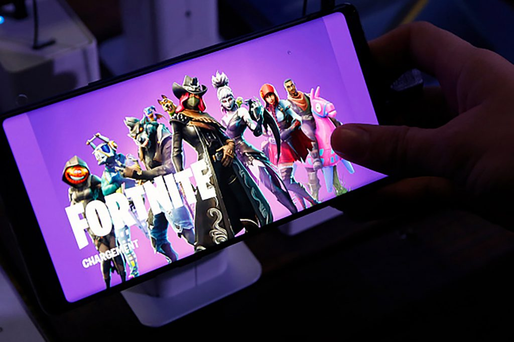 Sony buys $250 million stake in Fortnite creator Epic Games