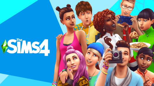 The Sims 4 pandemic Covid-19