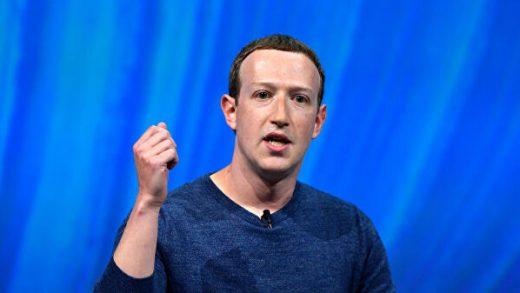 Facebook Mark Zuckerberg Apple IOS Audience Network