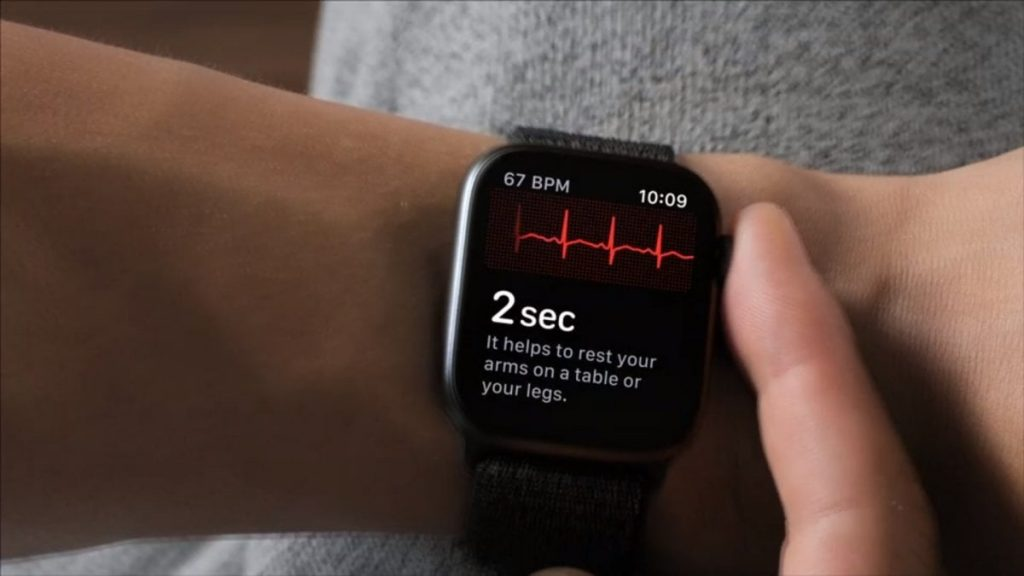 Apple Watch ECG feature gets regulatory approval in South Korea