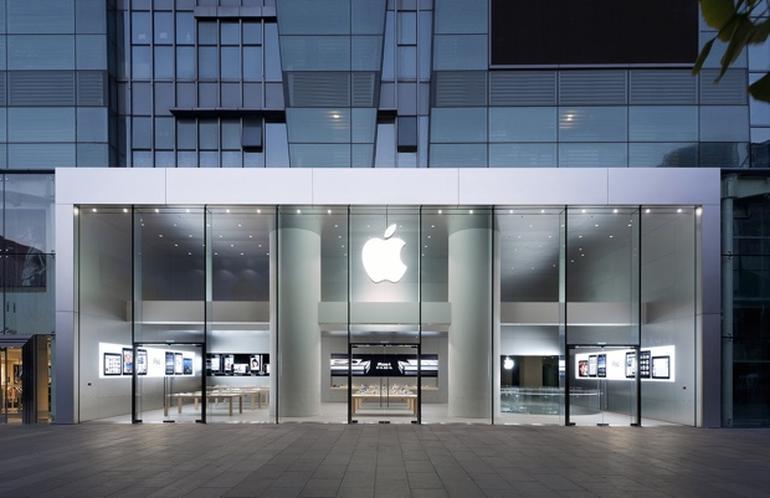 Korea Apple Apple Stores Google Google Play Store