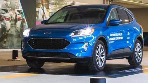 Ford Bosch