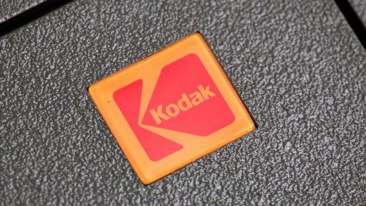 Kodak U.S USA COVID-19 Donald Trump