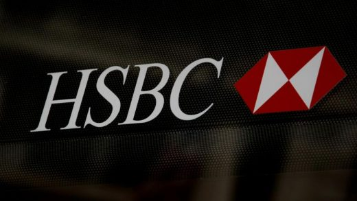 HSBC Michael Pompeo U.S USA China Hong Kong
