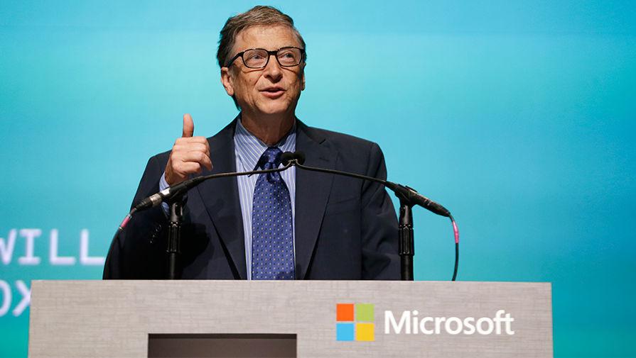 Bill Gates Microsoft TikTok