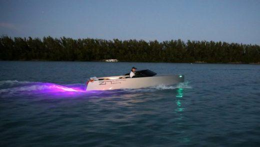 Image Credits: Zin Boats
