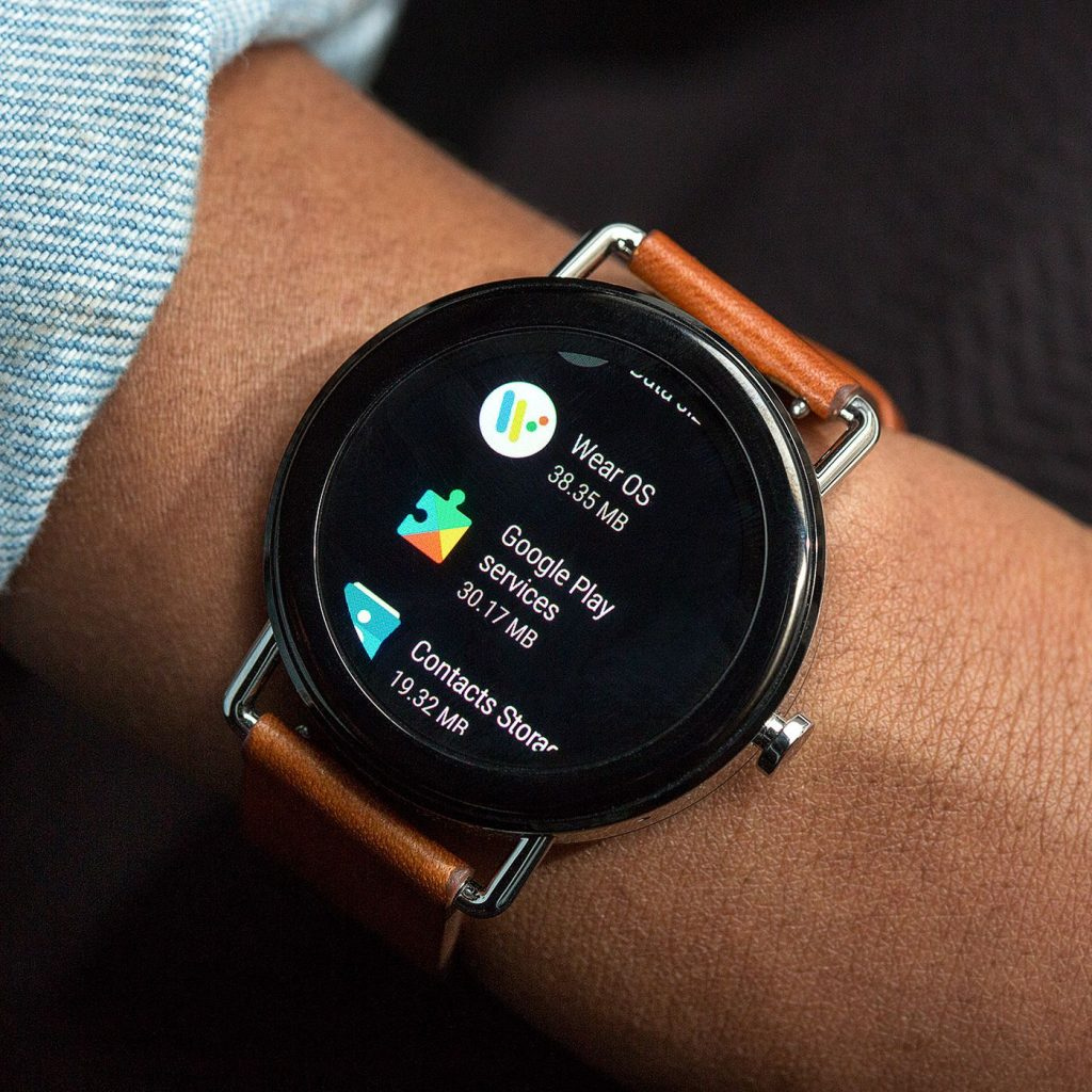 Google Play Music on Wear OS will shut down in a few weeks