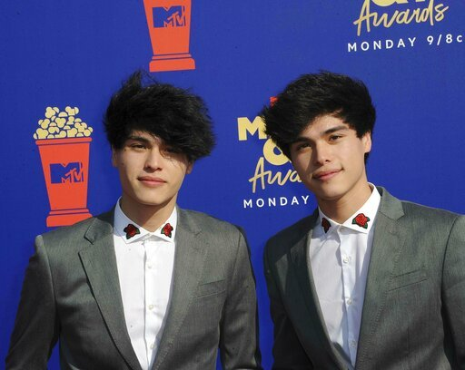 YouTube prank stars Stokes Twins charged with felony after fake bank robbery video